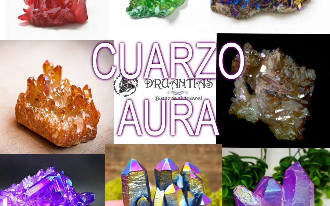 Cuarzo Aura-Artículos de interés-Noticias